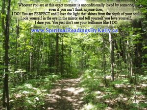 Nature18 - Spiritual Readings By Kelly