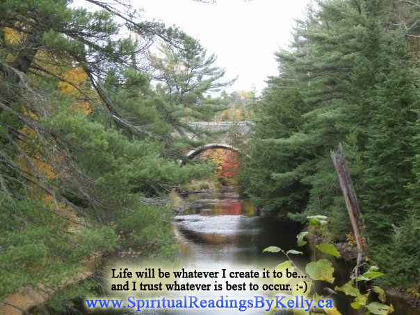 Nature26 - Spiritual Readings By Kelly